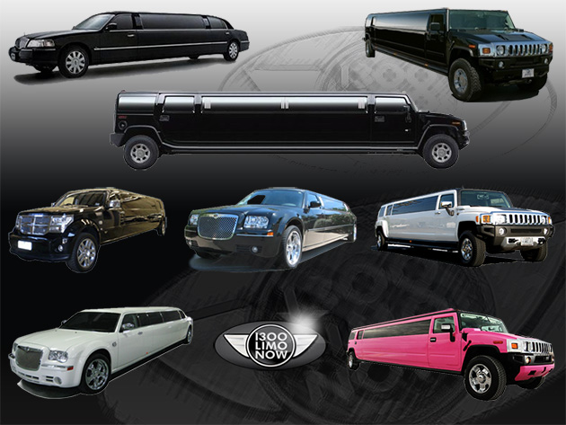 limousine fleet list