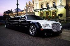 The Phantom - 10 Pax Chrysler 300c Stretch Limo, Melbourne Limousine Service