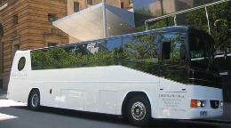 The LIMOCOACH - 30 passenger Coach Limo, Melbourne Limosine Car Hire