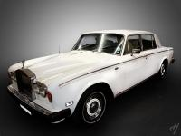 Rolls Royce Silver Shadow, Limo Rentals Melbourne