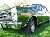 Ford Fairlane 1971,