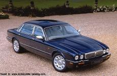 Daimler X308,