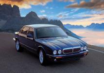 Jaguar x308,