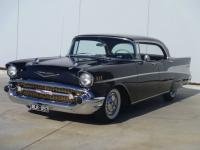Chevrolet Belair 1957,