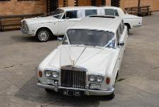 Rolls Royce Stretch Limousine 6 plus 1, Limo Here Melbourne