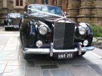 Elegant Rolls Royce Wedding Cars,