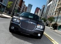300c Sedan - Black, Limo Here Melbourne