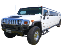 The White Knight - 16 Passenger Hummer, Melbourne Limosine Car Hire