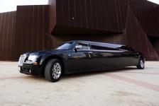 Chrysler 300c Stretch Limousine,