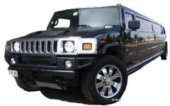 The Boss - 14 Passenger Hummer Black , Limousine Melbourne Service