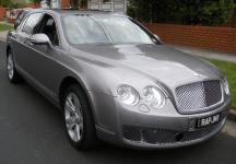 New - Bentley Continental Flying Spur Sedan - 2011,