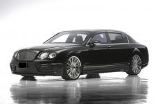 Bentley Continental - Flying Spur,